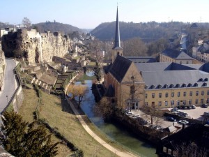 How to incorporate SA(Limited company) in Luxembourg