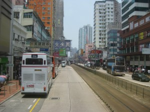 Why set up a business in Hong Kong for investing in mainland in China?