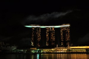 Singapore as the Asian business HUB for Small and Medium Enterprises