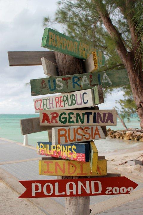 Cayman Islands - Fund set up