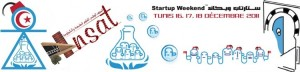 Startup Weekend in Tunis