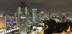 Singapore keeps corporate and income tax rates low