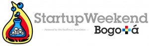 Startup Weekend in Bogota - Colombia