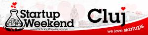 Startup Weekend in Cluj