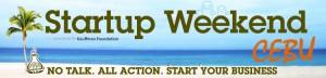 Startup Weekend Cebu