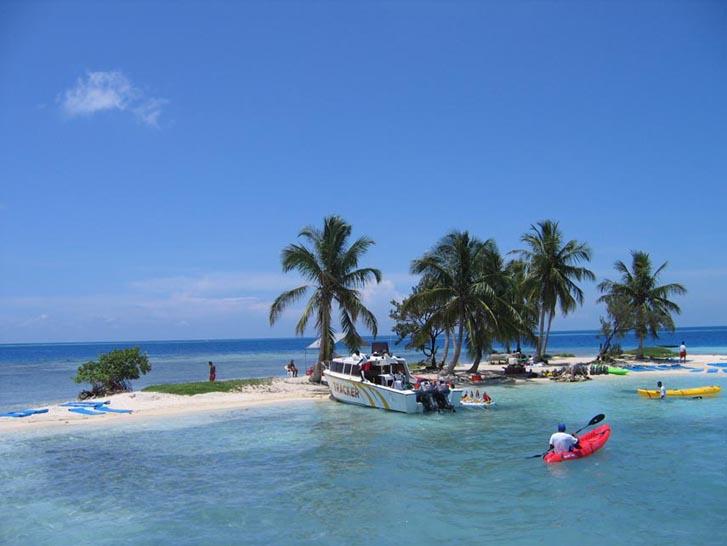 Best Travel Agent Belize