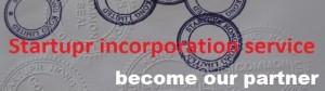 Become Startupr partner