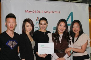 Startup Weekend Mongolia - Our lucky winners