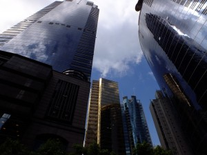 Hong Kong Company Incorporation Requirement