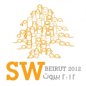 Startupr as a Silver sponsor of SW Beirut